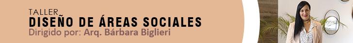 Diseño de Áreas Sociales