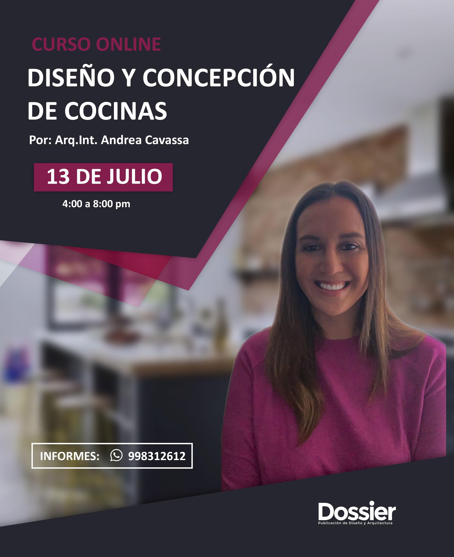 Diseño y Concepción de Cocinas
