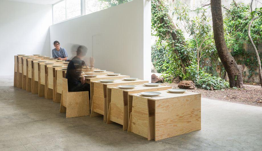 La oficina mexicana LANZA Atelier exhibirá tres proyectos en el Museo de Arte Moderno de San Francisco