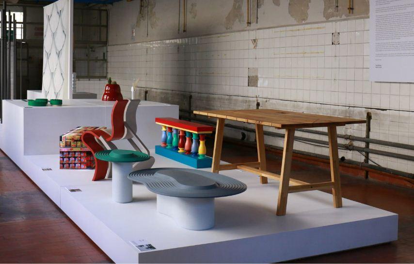 Estudiantes de Singapur y Kyoto diseñan objetos inspirados en las ciudades de los demás