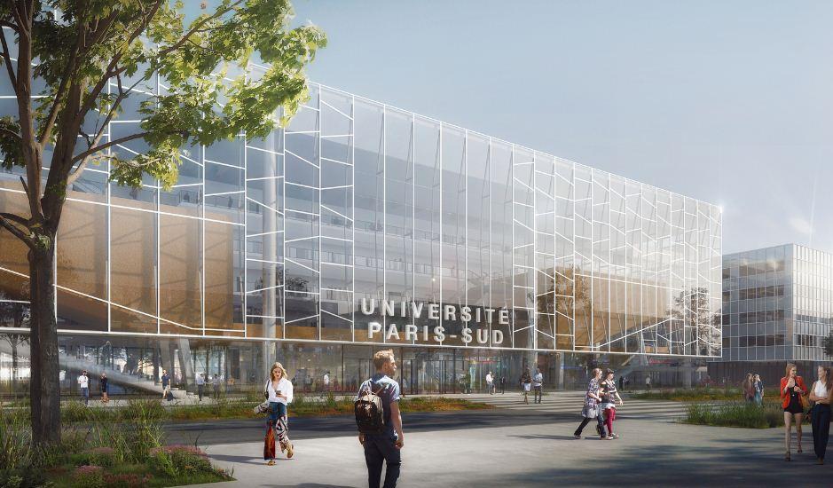 Bernard Tschumi diseñará complejo de investigación de la Université Paris-Sud en París