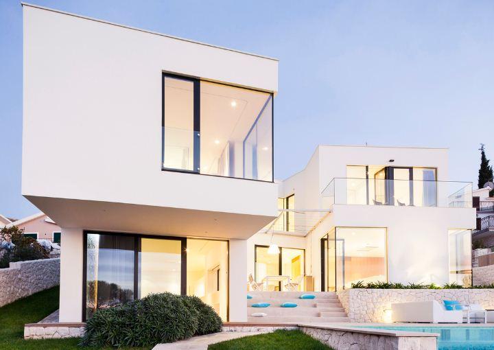 Casa HL-1 / [H] arquitectos