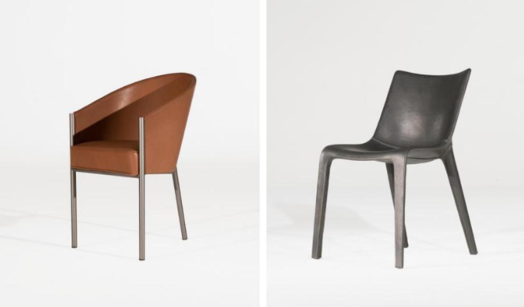 Philippe Starck reflexiona sobre el éxito de una marca de muebles