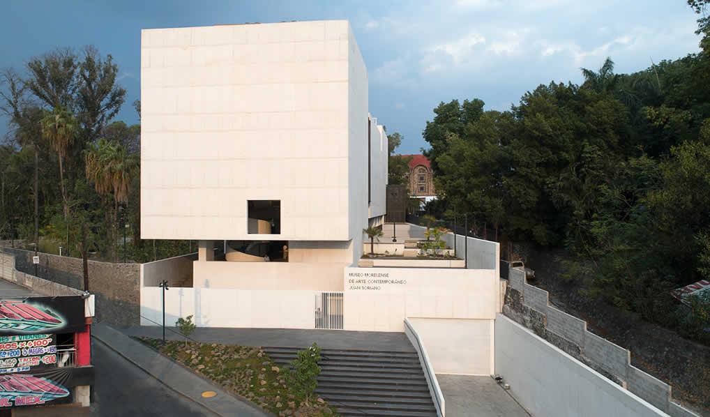 Centro Cultural y Museo Juan Soriano / JSa