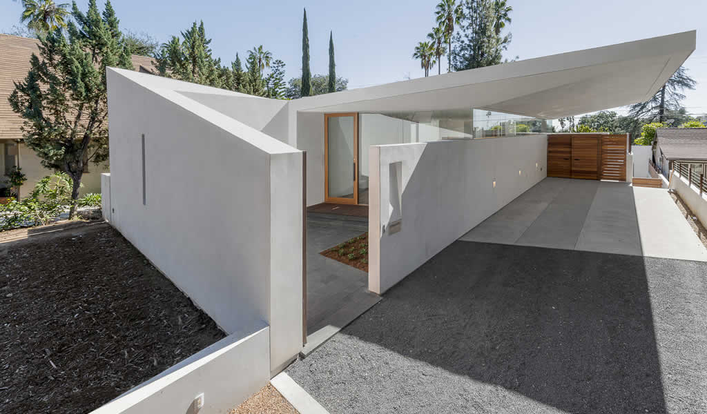 Residencia Callow / Corsini Stark Architects