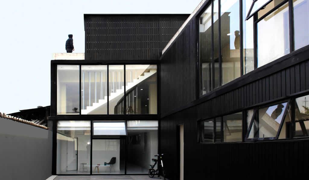 Edificio Bascuñan / 66 Arquitectos