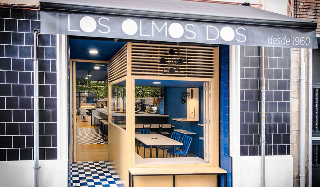 Los Olmos Dos / LoCa Studio