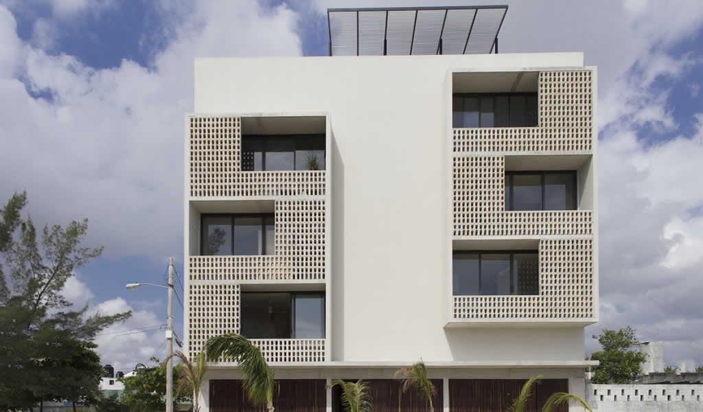 Renovación Colonia Donceles / JC Arquitectura + O´H Abogados
