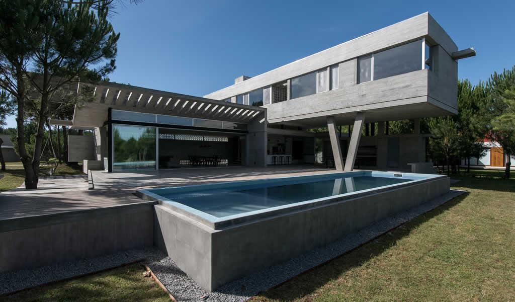 Casa AYYA / Estudio Galera Arquitectura