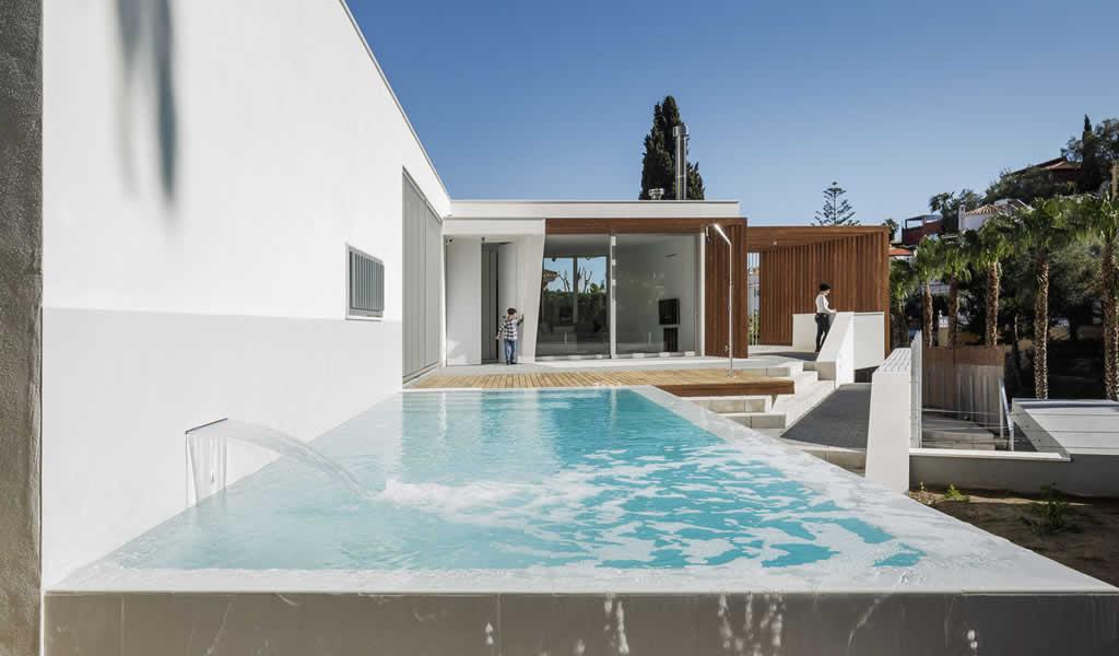Casa la Yedra / ismo [ arquitectura y diseño ]