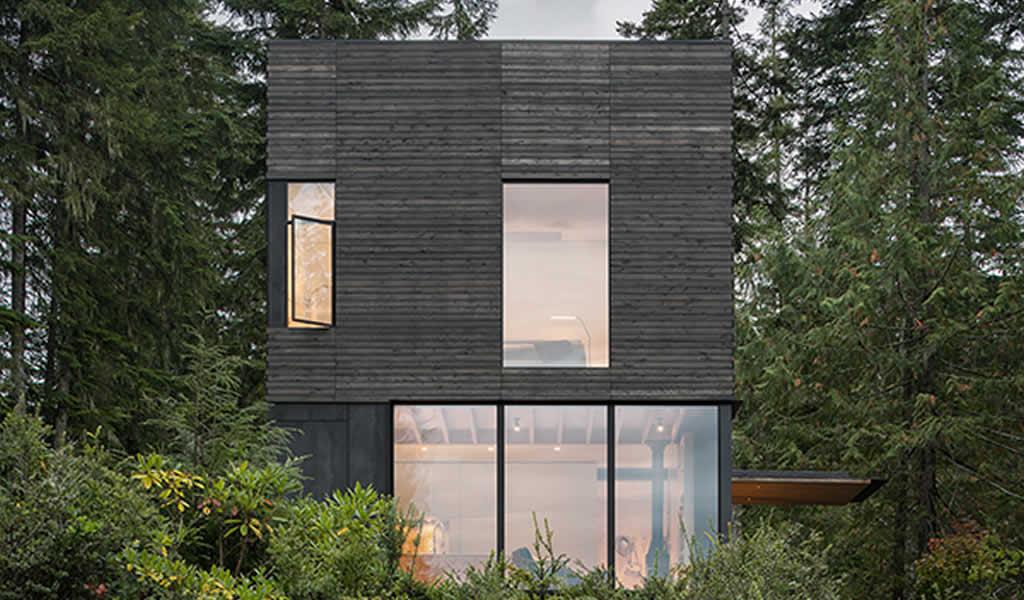 Pequeña casa / mw|works architecture+design