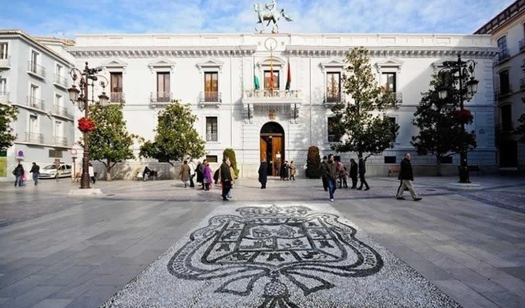 """Eligen a Granada como la mejor ciudad de España para pasear por su """"elevado"""" número de calles peatonales"""