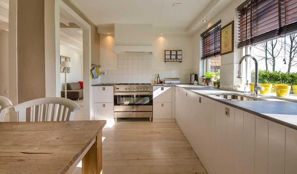 Tips para evitar el moho en casa