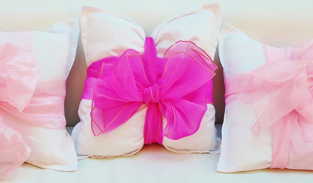 Consejos para decorar con cojines