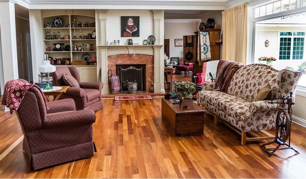 5 tips para cuidar el piso de madera