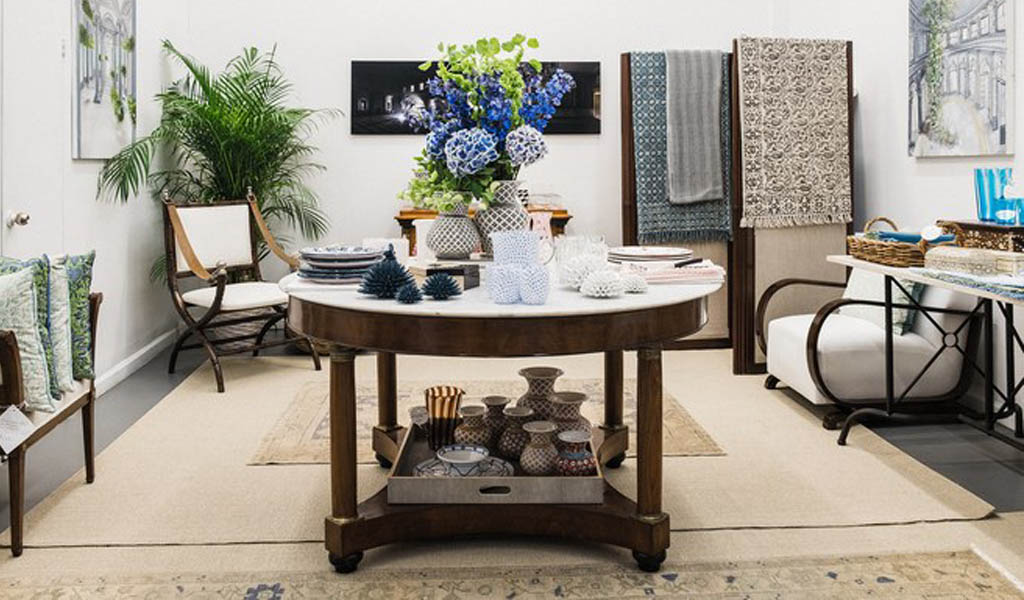 El último Pop-Up Shop de Land of Belle ofrece una decoración global de verano en los Estados Unidos