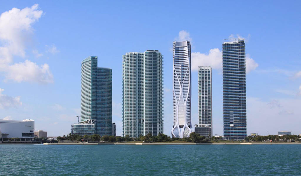 ¿Qué sigue para Zaha Hadid Architects?
