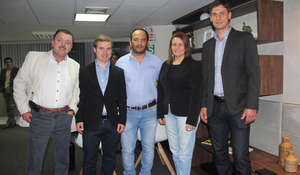 CASA CONCEPTO anunció la nueva tienda en Perú de ITALINEA MOVÉIS PLANEJADOS