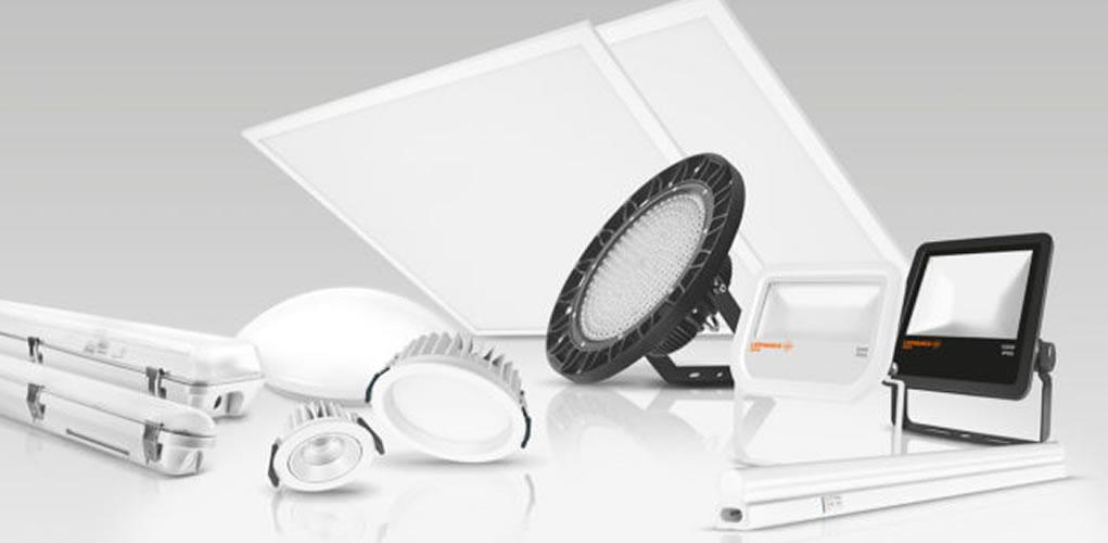 Ledvance presentó su portafolio de productos LED