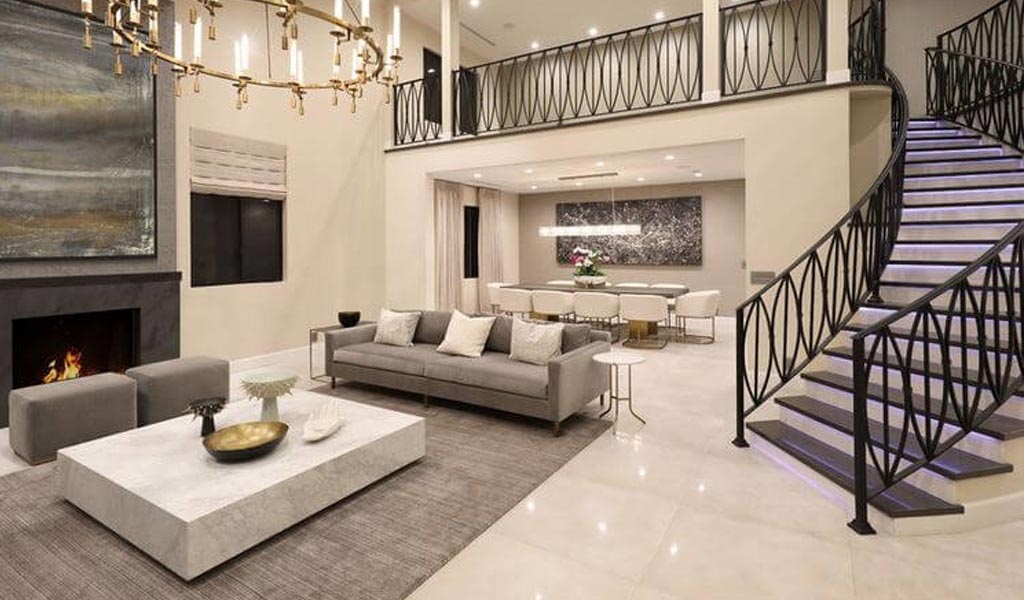 ¿Todavía cree que no necesita una sala de estar formal?