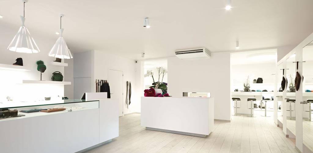El arte de crear interiores perfectos para tu tienda