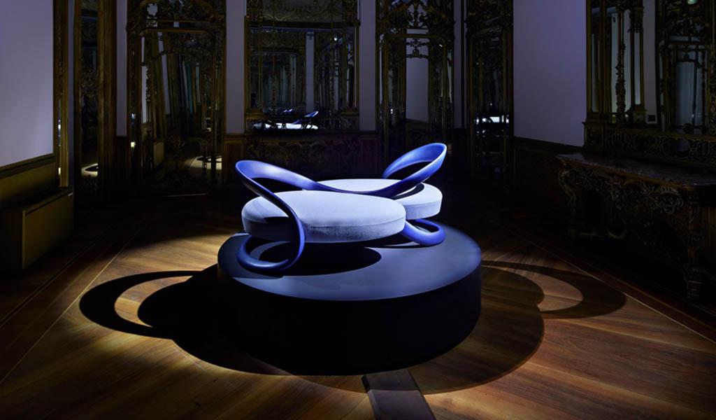 Louis Vuitton lanza una colección de accesorios para el hogar inspirados en los viajes