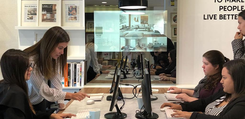 DecoStudio presentó su nueva Concept Store