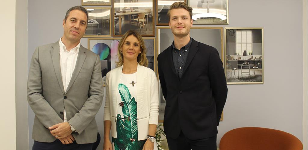 REPUBLIC OF FRITZ HANSEN inauguró su primera tienda monomarca en Sudamérica