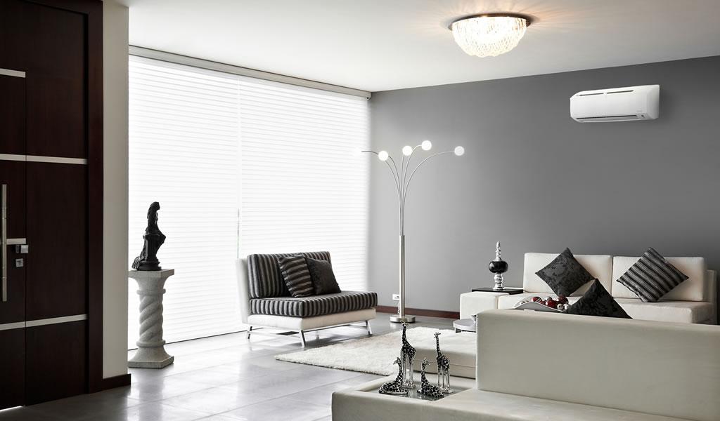 ¿Sabes qué opción de diseño de aire interior debes instalar?