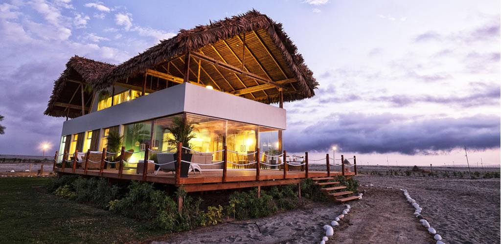 Casa en Playa del Carmen: Natural y Modular