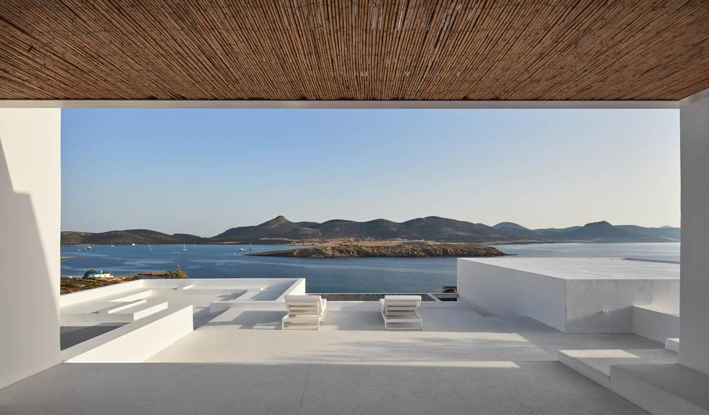 Casa APS por Architecture Research Practice