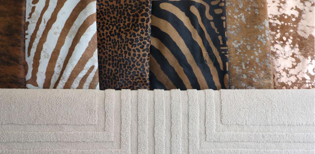 Framar: alfombras para cada estilo