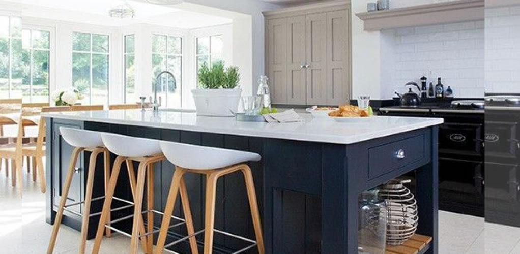 Bless Home: diseño y calidad