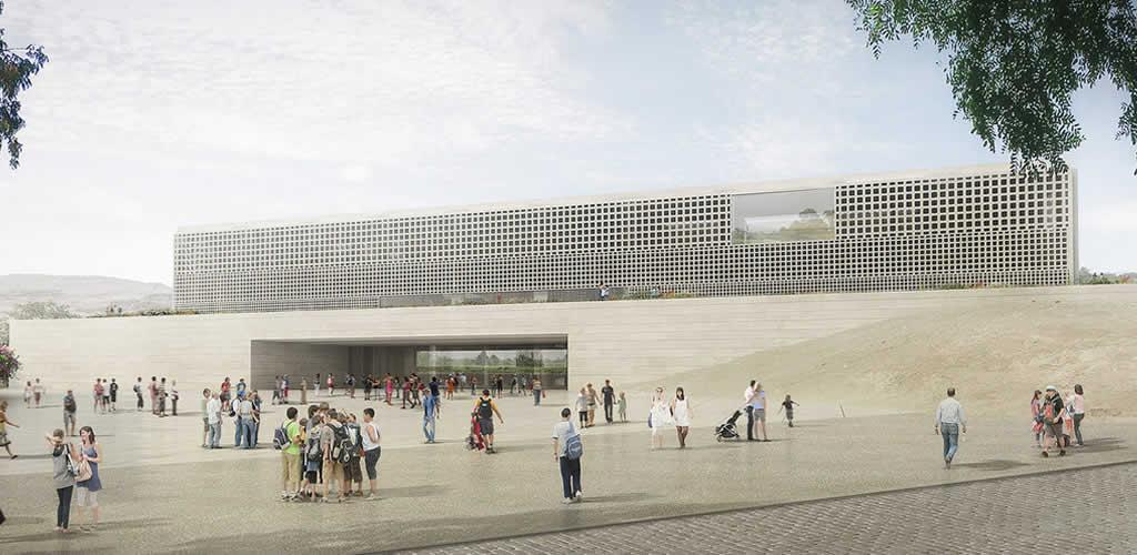 Perú finalmente establece el concurso de arquitectura como modalidad de concurso público