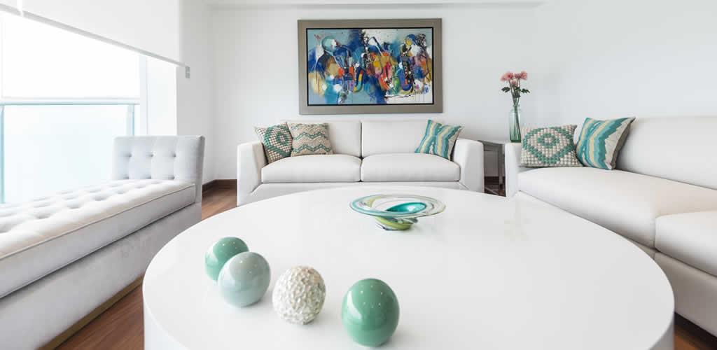 Tendencia moderna: Penthouse en Miraflores