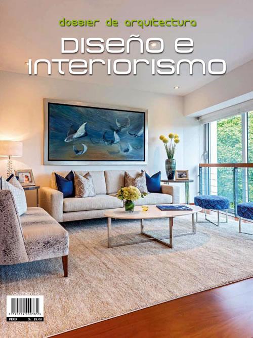 Diseño e Interiorismo