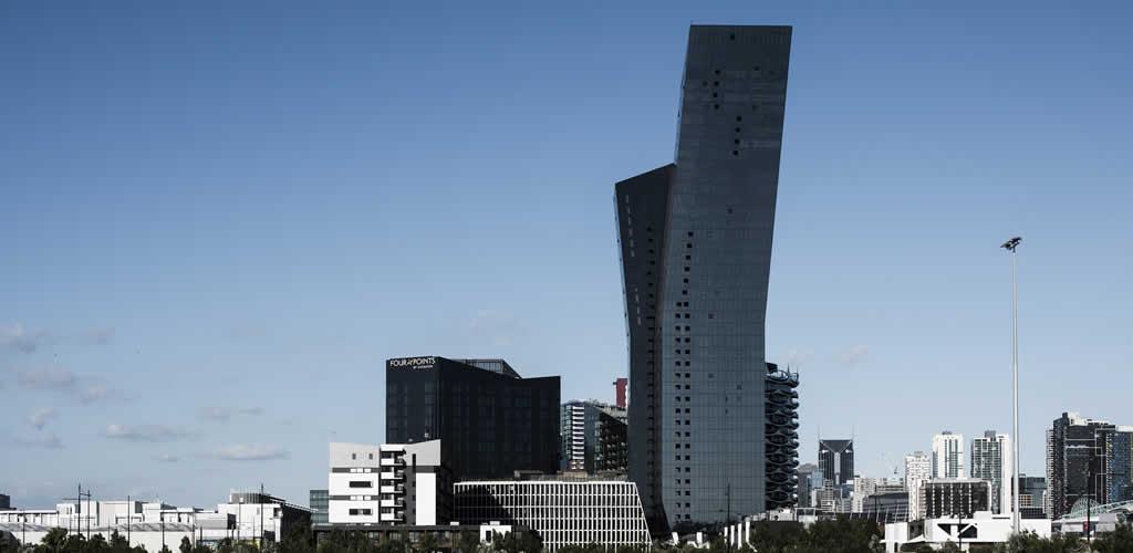 Marina Tower / DKO Architecture