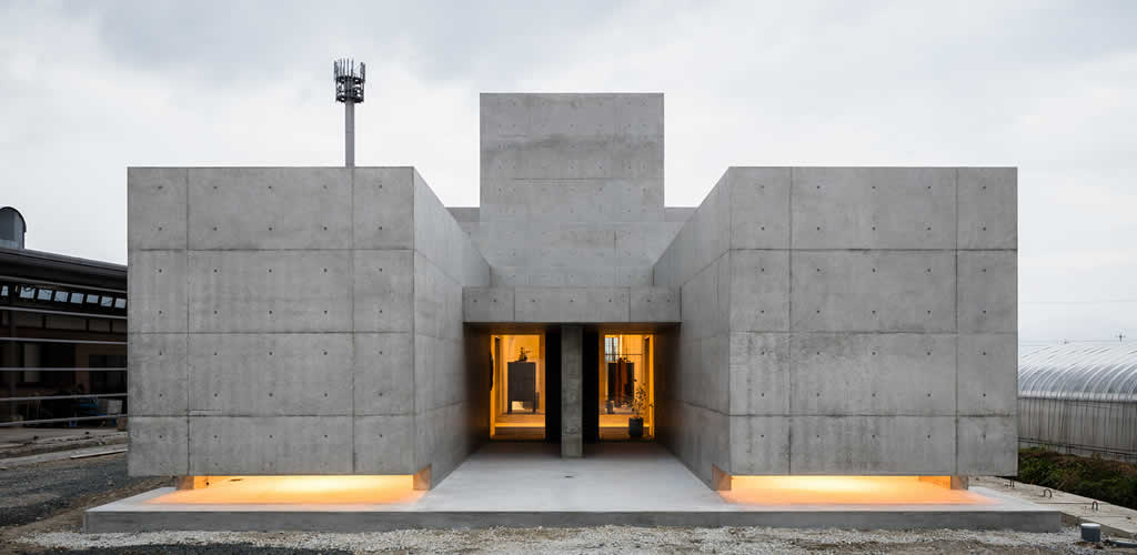 Casa Tranquila / FORM/Kouichi Kimura Architects