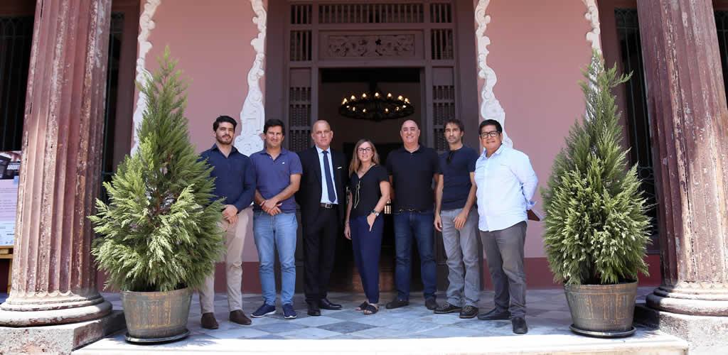 Casa Paz Soldán presenta a estudios de arquitectura que serán distinguidos por sus obras emblemáticas en Lima