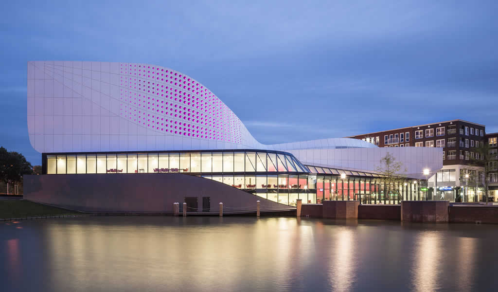 Teatro de Stoep / UNStudio