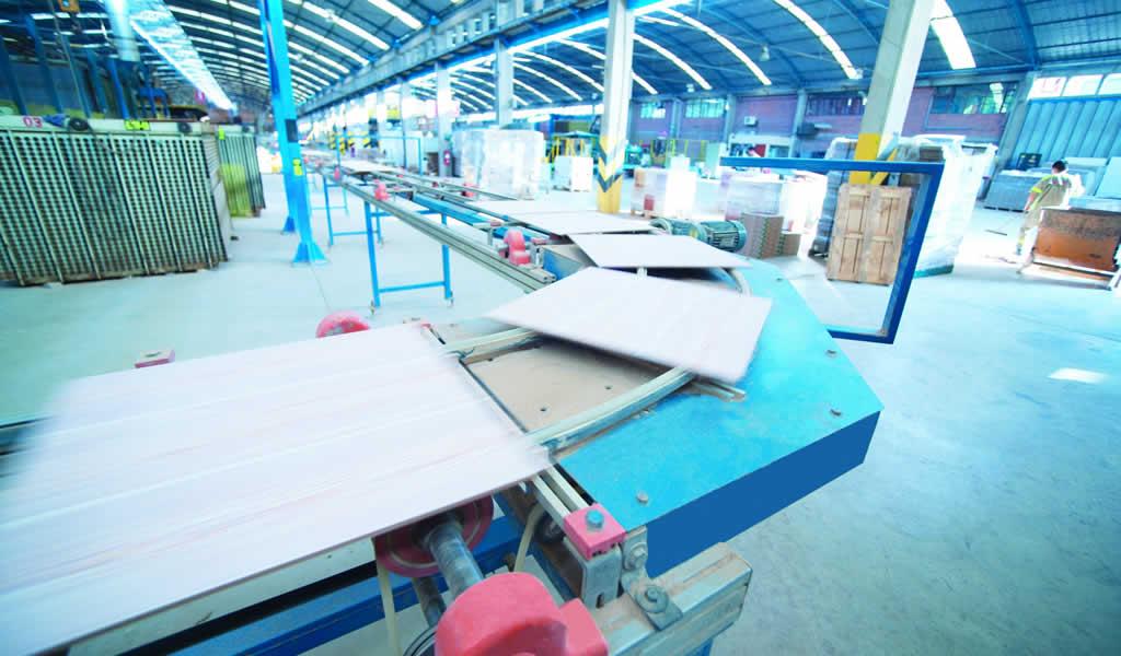 Celima repunta en innovación y tecnología en la fabricación de porcelanatos