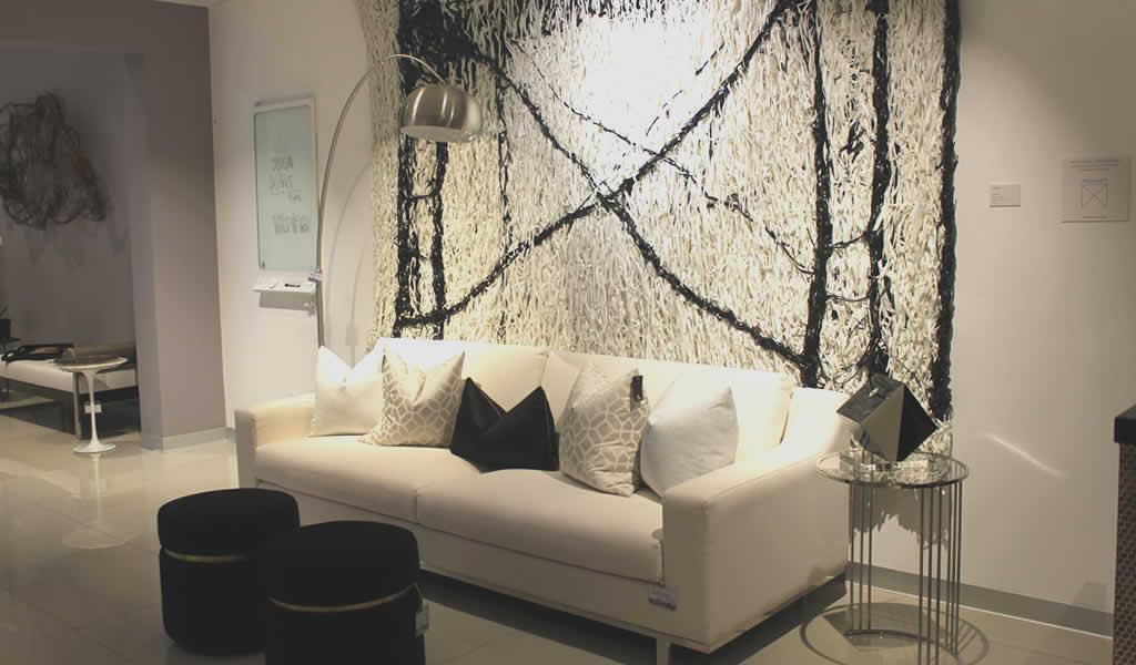 Vitrina Arquitectura y Decoración expuso la muestra Vitrina + Andamio en el Lima Design District 2019