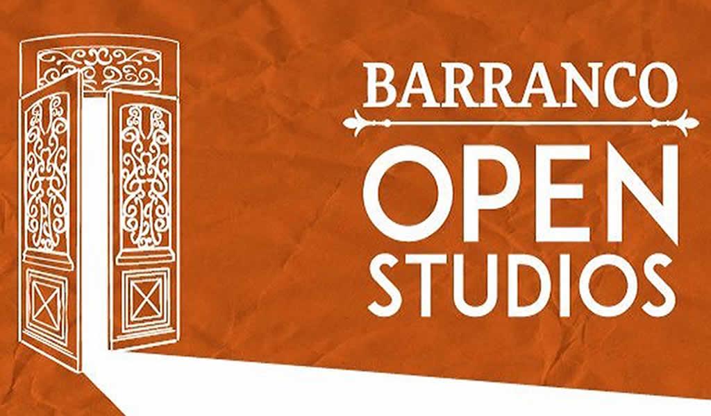 Se realizó la 4ta edición Barranco Open Studios