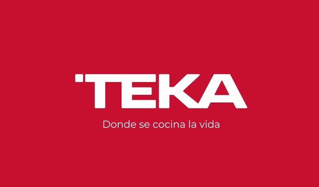 TEKA renueva su logo institucional