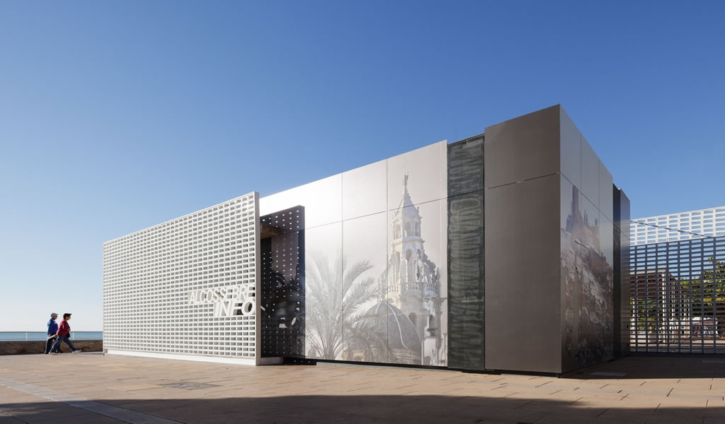 Consejos y datos útiles para diseñar fachadas ventiladas con porcelanato de 3.5 mm