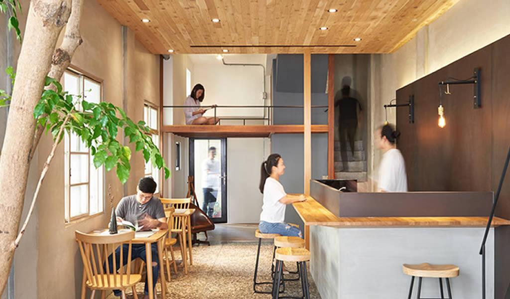 ¿Qué es confort visual y cómo aplicarlo en la arquitectura?