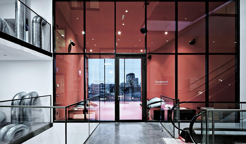 Cómo especificar un buen vidrio en un proyecto de arquitectura
