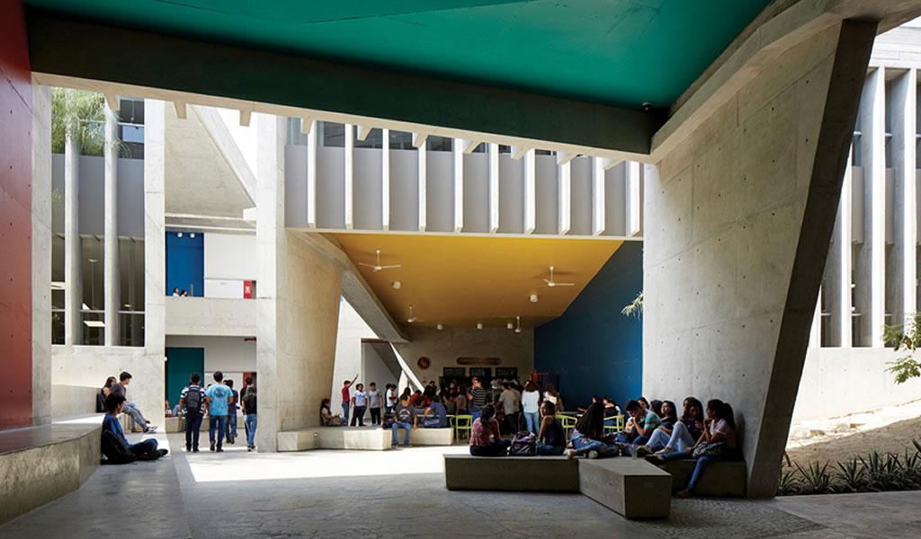 Edificios en Chile, Perú y Senegal finalistas del Premio Internacional RAIC 2019