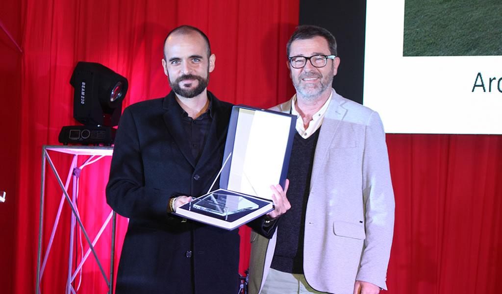 Mención honrosa de Expodeco 2019: Martín Dulanto