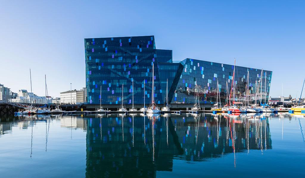 Increíbles edificios diseñados por los mejores arquitectos del MUNDO